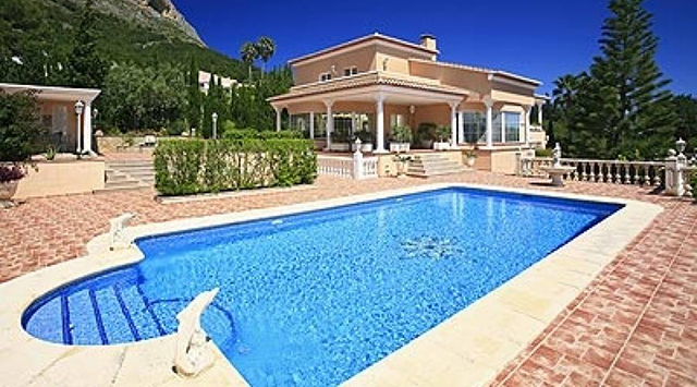 Les 5 raisons d finitives pour lesquelles vous devriez for Acheter une villa