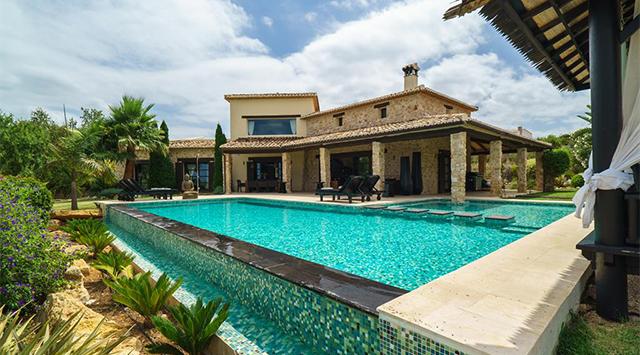 Villas de luxe à Costa Blanca: Profitez de la vie méditerranéenne!